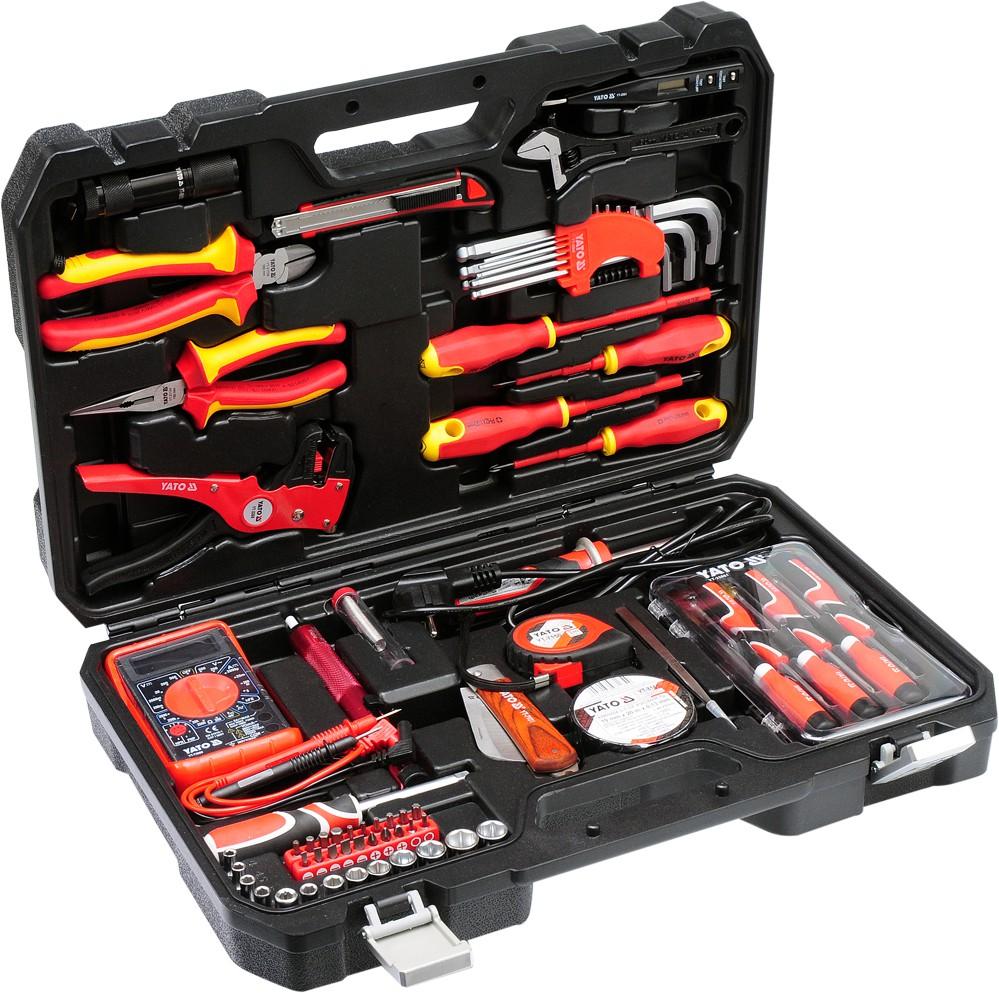 инструменты для ремонта бытовых электроприборов